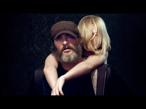 You Were Never Really Here   2017 Thriller Movie