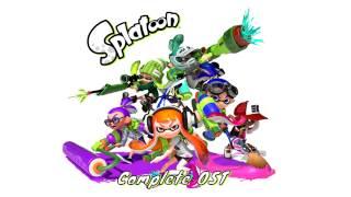 DJ Octavio Phase 2 (Missile) - Splatoon OST