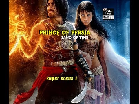 Hollywood Tamil Dubbed Super Scenes Prince Of Persia Sand Of Time 1st Youtube