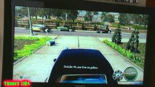 Mafia 2 Gameplay ( German ) PS 3