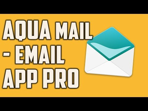 APK Reviews | AquaMail Pro V1.10.0-400