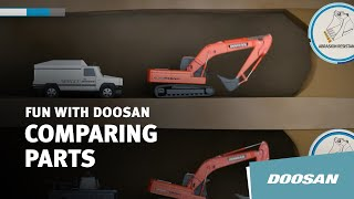Doosan Genuine Parts vs. Non-Genuine Parts Thumbnail