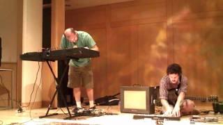 Alex Strama / Matt Riley / Artscape 2011 Part 1