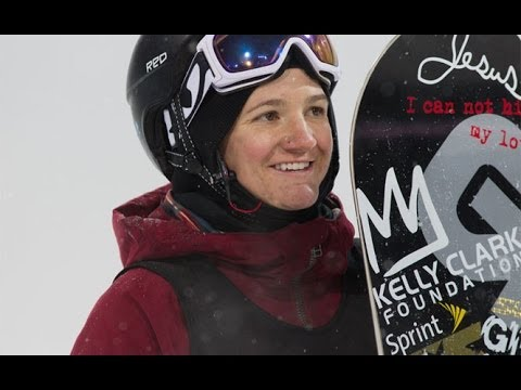 2013-2014 FIS Cardrona Women's Snowboard Halfpipe Final