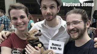 Naptown Stomp | Swing Dance Lessons