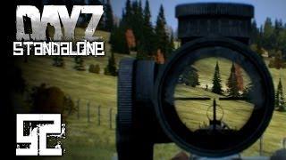 DayZ Standalone | #52 | Eingekesselt am Airfield [Deutsch/HD]