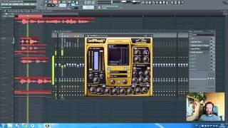 How to EDM: The Best Vocal FX / Vocoder / Pitch Effect FL Studio Tutorial + Free FLP Presets Samples