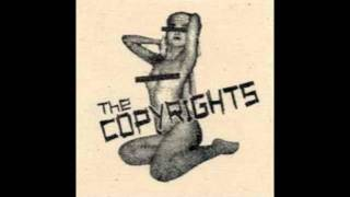 The Copyrights - The Graveyards Down the Street