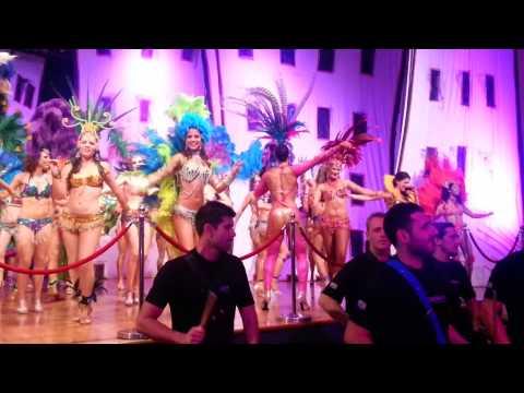 Brazil Central Brisbane 2013 Samba Party