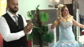 Svatbata na Shefka i Zako France-Bordo Cast 1