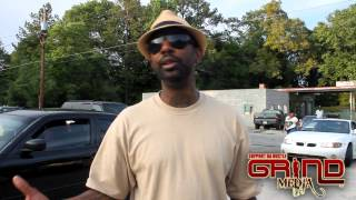 Gunshots on bankhead Mo B Dick NO LIMIT BEATS BY THE POUND talks about todays music