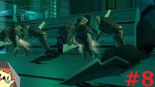 #8 NOTOがお送りする「Anubis~Zone of the Enders: M∀RS~」