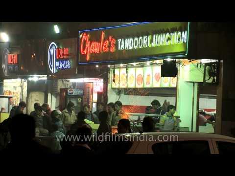 Chawla's Tandoori Junction at Community Center, Karkardooma