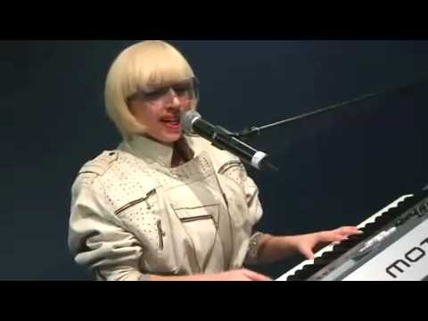 Bad Romance Acoustic Piano