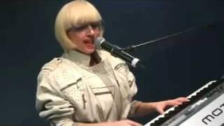 Bad Romance Acoustic Piano