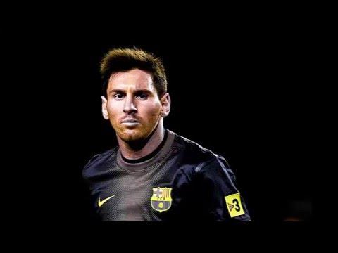 Lionel Messi regates/skills