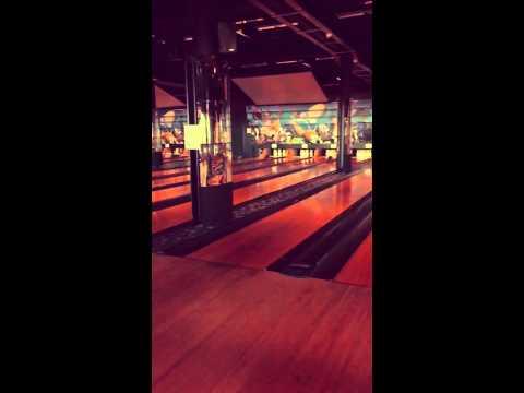 Bowling Championship Hamilton