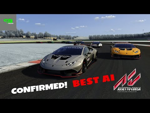 Assetto Corsa Quick Race |