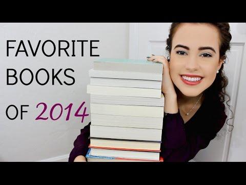 FAVORITE BOOKS OF 2014