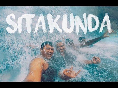 Weekend Trip:  Sitakunda | Chittagong | Bangladesh