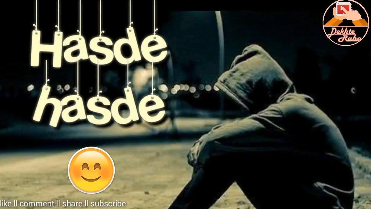 oh kyu nahi jaan Sake whatsapp status Ninja song video