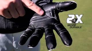 Bionic Black Palm RelaxGrip Golf Glove