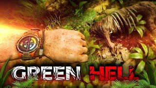 GREEN HELL 🌴 006: Zurück in die (Performance-)HÖLLE