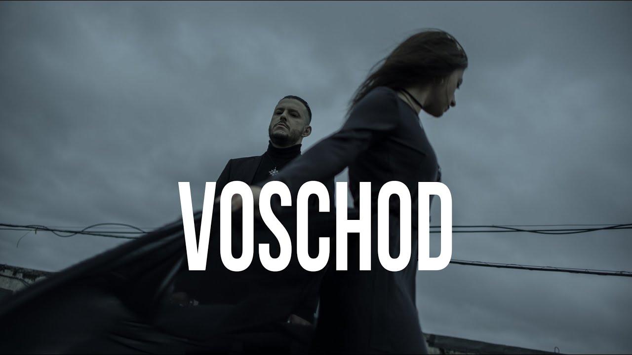 Sagath x Asenssia - VOSCHOD (Album Snippet)