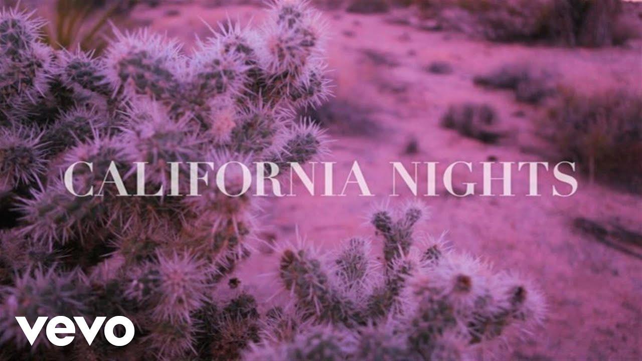 best-coast-california-nights-bestcoastvevo