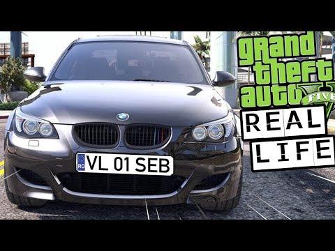 CUMPARAM CEL MAI RAPID BMW M5 DIN ROMANIA PE REAL LIFE !