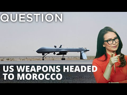 $1 billion in US weapons headed Morocco's way