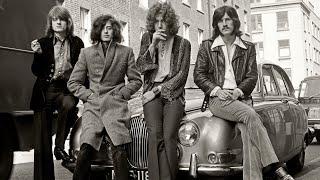 Led Zeppelin ~ D'yer Mak'er (1973)