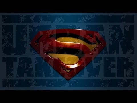 Superman  !! (Drum & Bass)