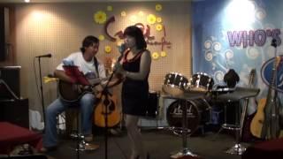 Gia tài của mẹ - Ánh Nguyệt - Cuội Acoustic - TP Pleiku