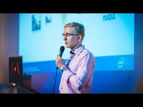 Unleash the Power of Intel GPU   Intel® Buzz Workshop Berlin 2018