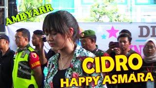 Download Lagu HAPPY ASMARA - CIDRO - DIESNATALIES SMK PAWYATAN DHAHA1 KEDIRI mp3