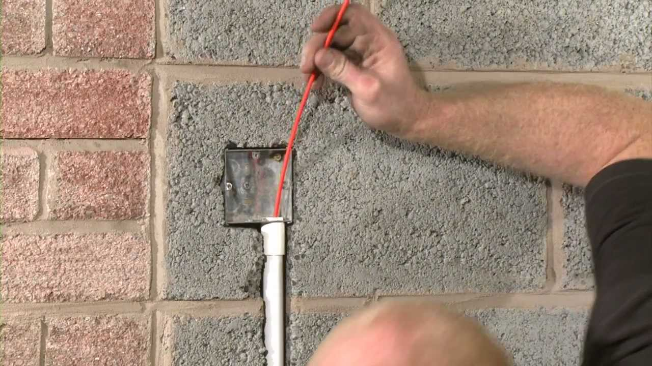 Armeg Cable Guide Rod - YouTube