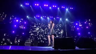Tiffany Alvord @ YouTube FanFest Thailand 2015