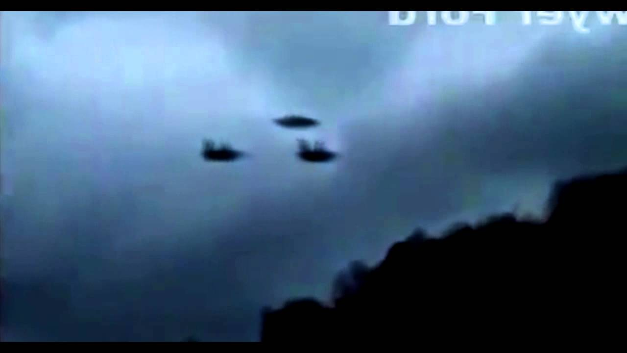 UFOs: Nuclear Missile Warheads Shut Down