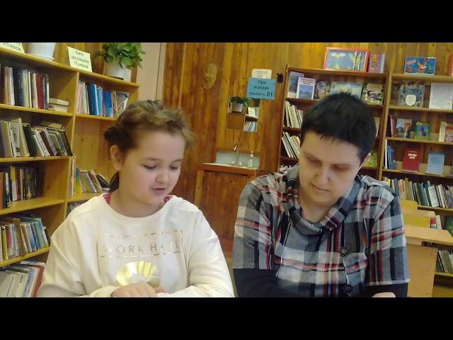 Изображение предпросмотра прочтения – ЕлизаветаКсенофонтова читает произведение «Долг» И.Бутмана