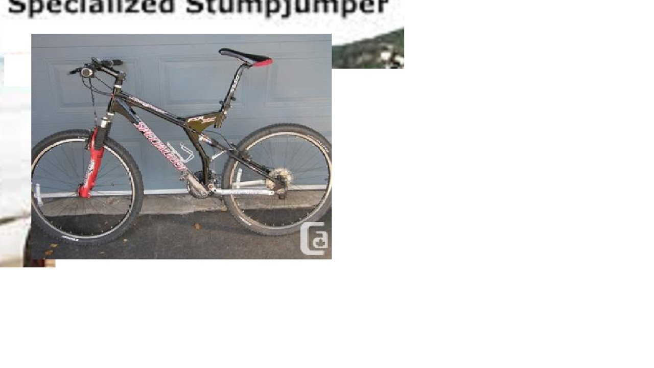 $500 Specialized Stumpjumper FSR Pro XC New Record Demo Review