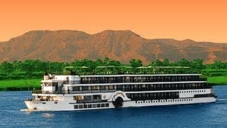 Egypt Nile Cruise by Avatar Travel Thumbnail