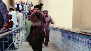 Gambar cover Parhna Qasida HaQ Da Qali Wa\ Abdul Wahab Shaikh
