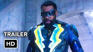 Black Lightning Comic-Con 2019 Trailer (HD)