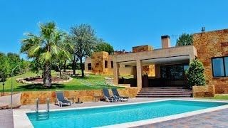 Casas Mansiones 1