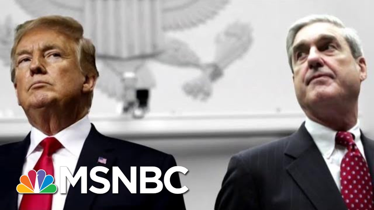 Why Did Mueller Refute The Buzzfeed News Report On President Trump & Cohen? | The 11th Hour | MS