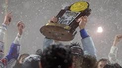 Cherry Creek boys lacrosse wins title in a snowstorm