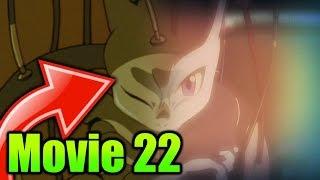 Mewtwo Strikes Back...Again?! - Pokemon Movie 22 News