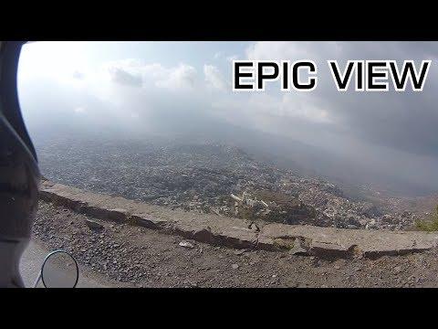 The Sad Reality of MotoVlogging in YEMEN