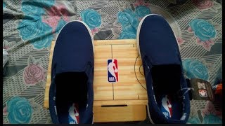 Jabong NBA shoe unboxing and review